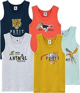 6473e61e5da4e6 Amazon.co.uk  Underwear - Boys  Clothing  Boxers