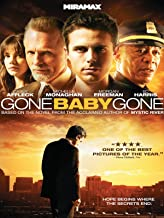 gone baby gone nominations