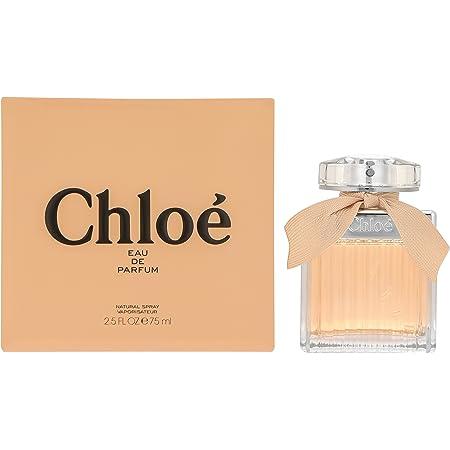 Chloe for Women Eau de Parfum Spray, 2.5 Ounce