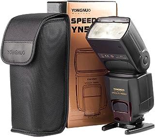 Yongnuo YN565EX - Flash con zapata para Nikon D7000 D5200 D5100 negro