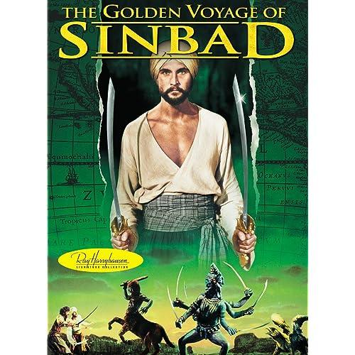 dd8ad1b42 Sinbad Movies: Amazon.com