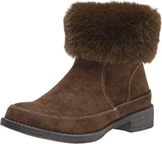 Propet Women's Tabitha Ankle Boot, 9 X-Wide US