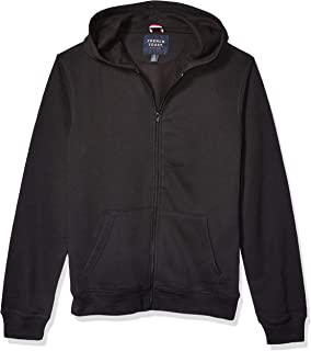 French Toast mens SP9123Y Fleece Hoodie