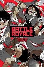 Best battle royale japanese book Reviews