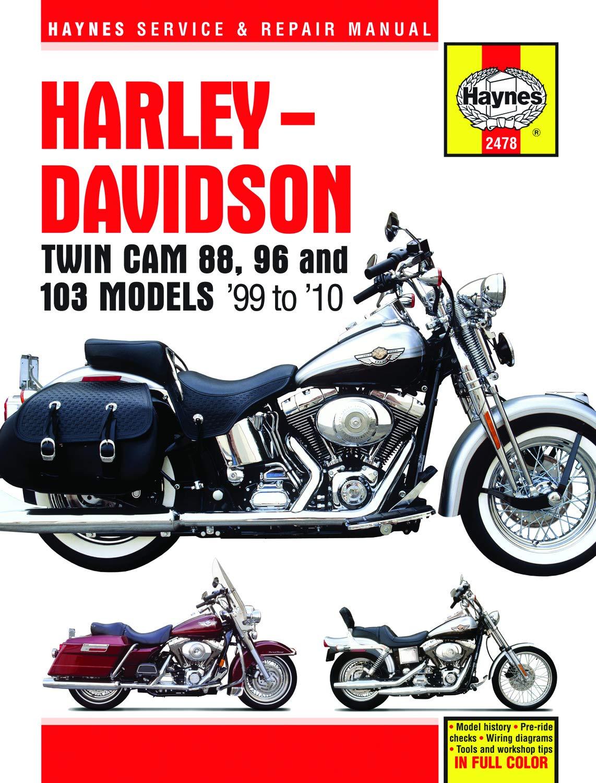 harley davidson service manual amazon com  2014 harley fxdl wiring diagram fuel #10
