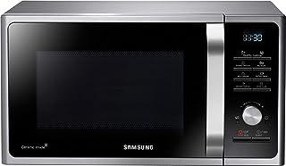 Samsung 三星 MS28F303TAS/EG  微波爐 Samsung Mikrowelle 銀白色