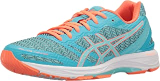 ASICS Womens Gel-DS Trainer 22-W Gel-ds Trainer 22 Blue Size: