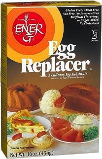 Vegan Egg Replacer 16 Ounces (12 Boxes)