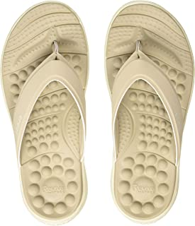 crocs Women's Reviva Flip-Flops