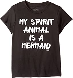 Billabong Kids - Spirit Animal Tee (Little Kids/Big Kids)