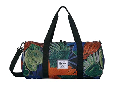 Herschel Supply Co. Sutton Mid-Volume (Watercolour) Duffel Bags