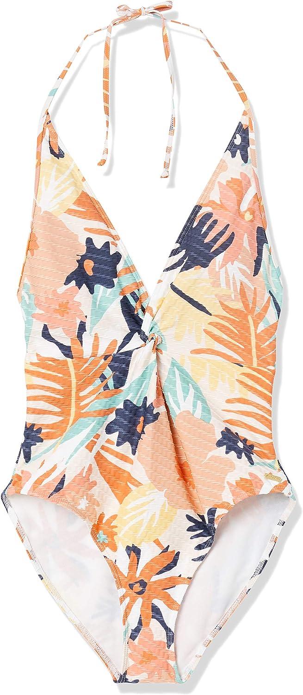 Roxy Damen Swim The Sea Badeanzug f/ür Frauen One Piece