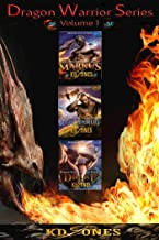 Dragon Warriors: Volume 1 (Dragon Warriors Series)
