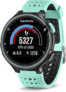 Garmin Forerunner 235, GPS Running Watch, Frost Blue