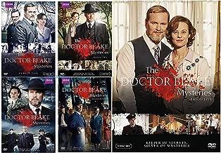 Best doctor blake mysteries series 4 Reviews