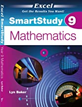 Excel SmartStudy Year 9 Mathematics
