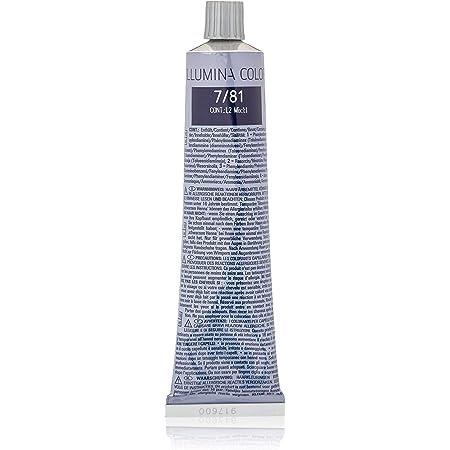 Wella Illumina Color 7/81 para cabello