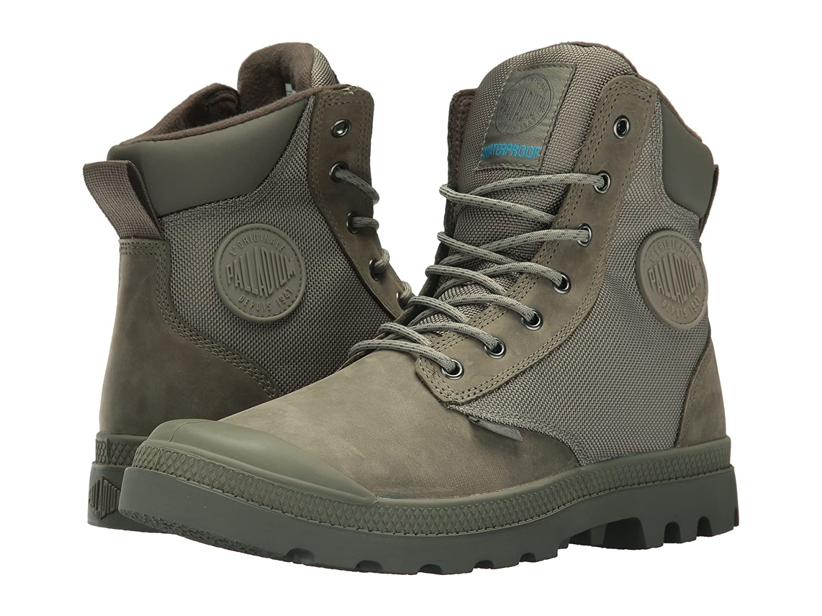 Palladium Pampa Sport Cuff WPNCheap and distinctive eye-catching shoes