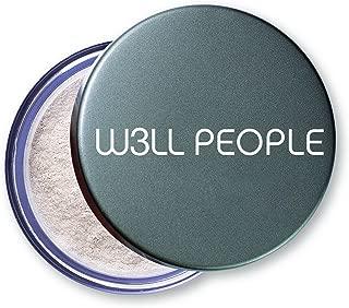 W3LL PEOPLE - Natural Bio Brightener Invisible Powder