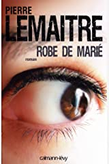 Robe de marié (Littérature Française) Format Kindle