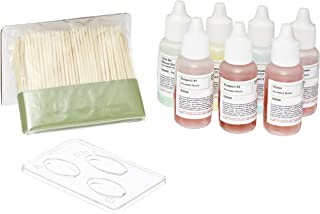 Innovating Science Forensic Chemistry of Blood Types Kit, IS9008