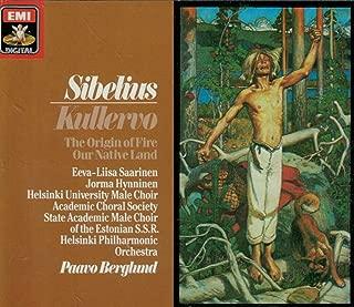 Sibelius: Kullervo Symphony, Op. 7
