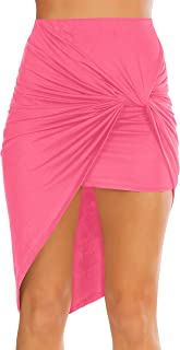 Best neon pink high waisted shorts Reviews