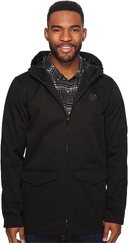 DC - Exford Jacket