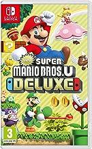 New Super Mario Bros. U Deluxe - Nintendo Switch Importació