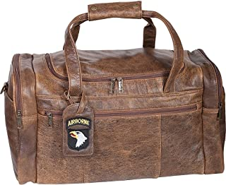 Best scully leather duffel bag Reviews