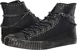 Studded Mid Top