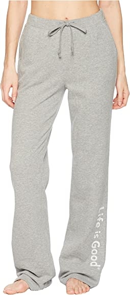 Evolved Classic LIG Fleece Lounge Pant