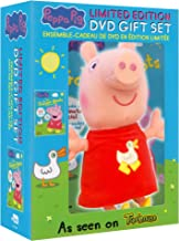 Peppa Pig: The Golden Boots Giftset
