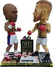 Floyd Mayweather vs. Conor McGregor Mayweather vs. McGregor Special Edition Dual Bobblehead - UFC vs. Boxing
