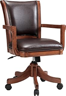 Hillsdale Furniture Hillsdale Park View Caster Chair, 0