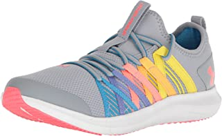 Under Armour Kids' Grade School Infinity Sneaker