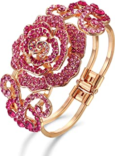 Best pink crystal ball bracelet Reviews