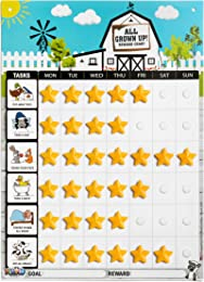 Best chore charts for toddlers