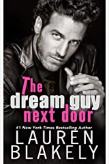 The Dream Guy Next Door (The Guys Who Got Away Book 1) Kindle Edition