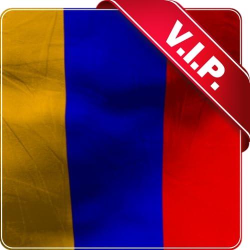 Armenien Fahne live Tapete