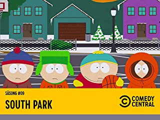 South Park Säsong 10