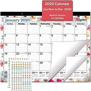 Best a3 desk pad calendar Reviews