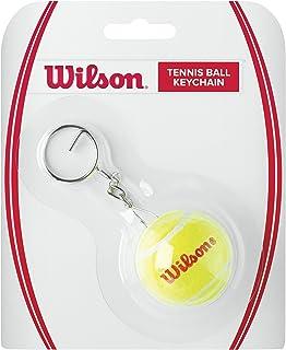Wilson Mini Tennis Ball Key Chain