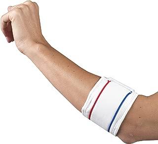 CHAMPION Tennis Elbow Strap, White