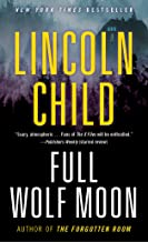Full Wolf Moon: A Novel (Jeremy Logan Series Book 5)