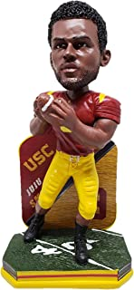 FOCO JuJu Smith-Schuster USC Trojans Special Edition College Name and Number Bobblehead