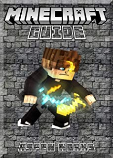 Cool Builds in Minecraft Guide: (An Unofficial Minecraft Book)