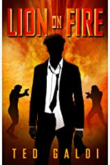 Lion on Fire: A casino-heist thriller Kindle Edition
