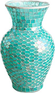 Best blue mosaic vases Reviews