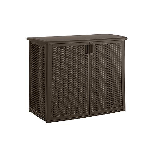 Outdoor Cabinets Amazon Com